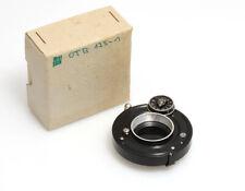 Prontor Ultra Leggera Tipo OTB 125-1