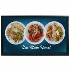 "42"" NEC V423 HDMI/DVI/DP/BNC Composite 1080p High-Performance Commercial-Grade L"