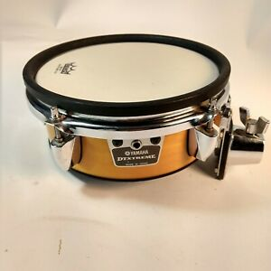 "Yamaha Dtxtreme 8"" Wooden Drum Pad"