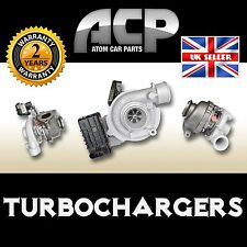 Turbocompresor no. 762463 Opel Antara 2.0 CDTi. 126/150 Cv, 93/110 CV.