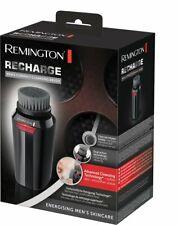 Remington Men's skincare FC1500 RECHARGE Compact Facial Cleansing Brush