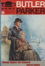Butler Parker Nr. 159 ***Zustand 2***