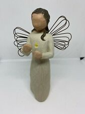 Willow Tree Angel Of Warmth 2001 Demdaco