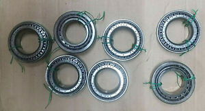 """Ford GPW,Willys MB & M38 jeeps wheel rollers pair.""""Timken"""".Light used,good cond"""