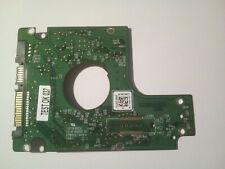 "PCB DISQUE DUR PORTABLE 2.5"" Western Digital Black WD5000BPKX 500 Go"