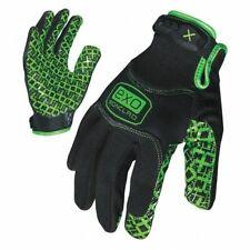 Ironclad Exo Mgg 05 Xl Mechanics Gloves Xl Blackgreen Single Layer