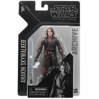 Star Wars Black Series Archive Collection Anakin Skywalker Opening With Robe