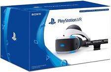 Sony PlayStation VR Headset with Camera (3002494)