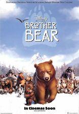 CPM - BROTHER - BEAR - Postcard - Cartolina