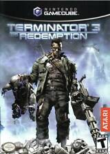 Terminator 3: The Redemption NGC New GameCube