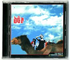 RARE CD ★ BÔA - THE RACE OF A THOUSAND CAMELS ★ ALBUM ANNEE 1998 ★ JAPAN