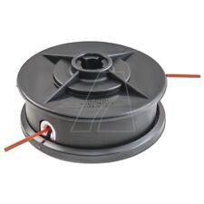 2-Fadenkopf, manuell Kapazität:10m Faden(Ø 2,4mm)