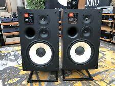 JBL L100 Classic Bookshelf Loudspeakers - RRP - £4323