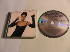 JOYCE SIMS - All About Love (CD 1989) WEST GERMANY Pressing