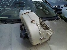 85 86 Honda CRX  SI HATCHBACK HEATER BLOWER MOTOR & HOUSING OEM  PARTS
