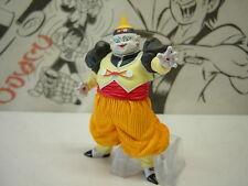 Bandai DG DragonBall Kai 02 Android 19 Akira Toriyama Gashapon Figure Japan