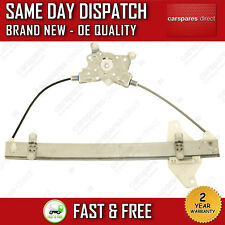 HYUNDAI ACCENT MK2 99>05 FRONT RIGHT SIDE ELECTRIC WINDOW REGULATOR 82404-25010