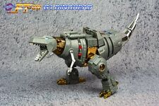 Fanstoys Grinder G1 Dinohead FT-08 Grimlock Head For Robot New