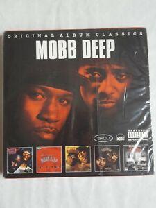 Mobb Deep - Original Album Classics [CD]