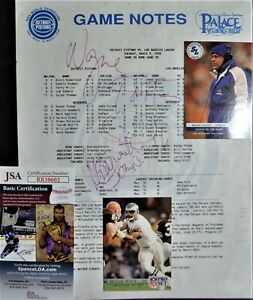 Reggie White Signed , Reggie White Autograph Eagles , Reggie White Green Bay