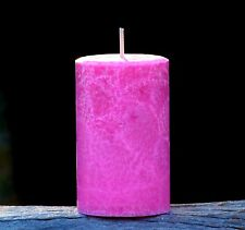 200hr PINK FLAMINGO LEMONADE Champagne Scent CHIC CANDLE Girls Night Out Party