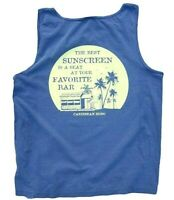 Caribbean Hobo t-shirt Tank Key West rum island tropical mexico Sunscreen Bar