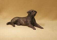 Labrador Edward - Mitko Kavrikov - Bronze - Superb Gift