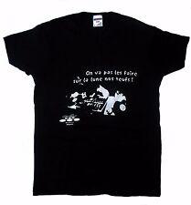 Original Collector T-Shirt  Legendary Club l'An-Fer closing week Size : S