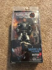 NECA Gears of War Marcus Fenix Series 2 Action Figure Added Articulation!