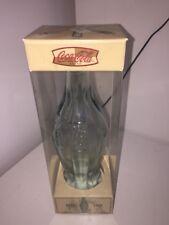 Coca-Cola Glasflasche 1915 Von 2000 Canada