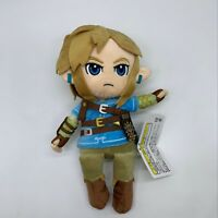 The Legend of Zelda Link Plush Soft Toy Doll Stuffed Animal Teddy Toy Gift 10.5""