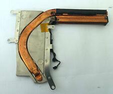 Original APPLE MACBOOK 13 A1181 la refrigeración de la CPU Disipador Térmico + sensores a finales de 2006 2007