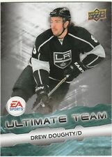 2011-12 Upper Deck Ultimate Team Drew Doughty