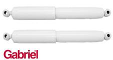 2 X GABRIEL REAR ULTRA GAS HD SHOCK ABSORBER FOR TOYOTA HILUX YN85R LN86R UTE