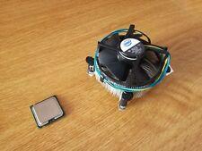 Processore Socket LGA775 Pentium CPU Intel DualCore E5400 2MCache/2.70GHz/800MHz
