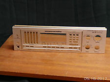 Marantz Sr 8100 Dc Stereo Receiver Faceplate Replacement Part