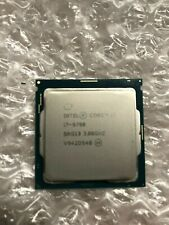 Intel Core i7-9700 3.0 GHz Octo-Core (SRG13) Desktop CPU Processor (BA19)