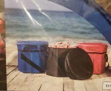 Oniva Blue Bongo Cooler/Seat Brand New