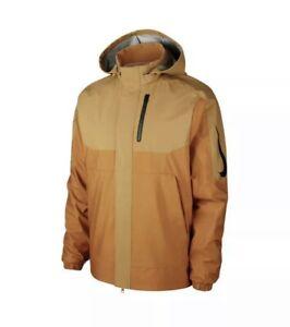 Nike Air SB ISO X Oski Rozenberg Reversible Hoodie Jacket Men Size XS BV8284-255