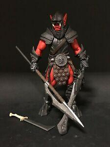 Four Horsemen Studios (6 Inch) Mythic Legions Fury Clan Orc