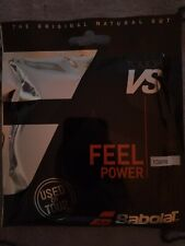 Babolat Touch VS 130 / 16g Natural