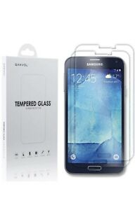 9H Tempered Glass Screen Protector Samsung Galaxy S6