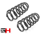 2 Springs Front Audi A6 (4F2,C6) + Avant (4F5,C6) Year 2004-2011 New GH