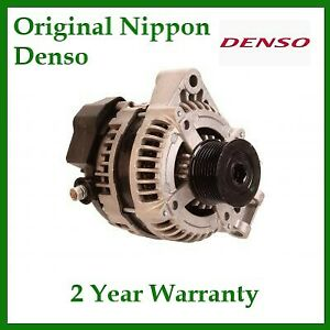 Alternator FITS Land Rover Discovery III 2.7 TD 2004- 150 Amp A03028