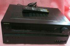 Onkyo AV Reciever TX-NR414