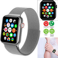Bluetooth Smart Watch Phone Mate for Apple iOS iPhone Xiaomi Android Samsung LG