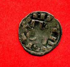 (Ref:MD.36) PHILIPPE AUGUSTE (1180-1223) DENIER D'ARRAS