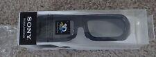 New Genuine Original Sony TDG-BR250 Active 3D Glasses