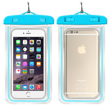 Underwater Waterproof Bag Dry Pouch Case Cover for iPhone 7 Plus Samsung Sony LG