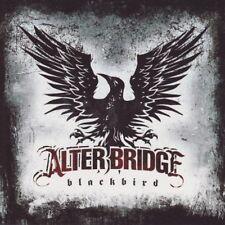 Alter Bridge - Blackbird [New CD] UK - Import